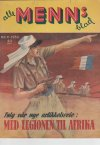 Vieux magazines étrangers sur la L.E. Alle-m10