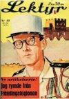 Vieux magazines étrangers sur la L.E. Bengt-10