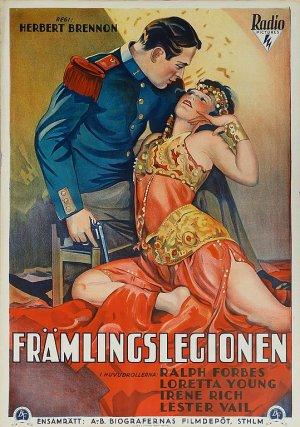 Vieux magazines étrangers sur la L.E. Filmaf10