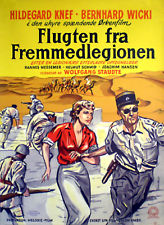 Vieux magazines étrangers sur la L.E. Flykte10