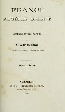 Vieux livres Légion Etrangère France13