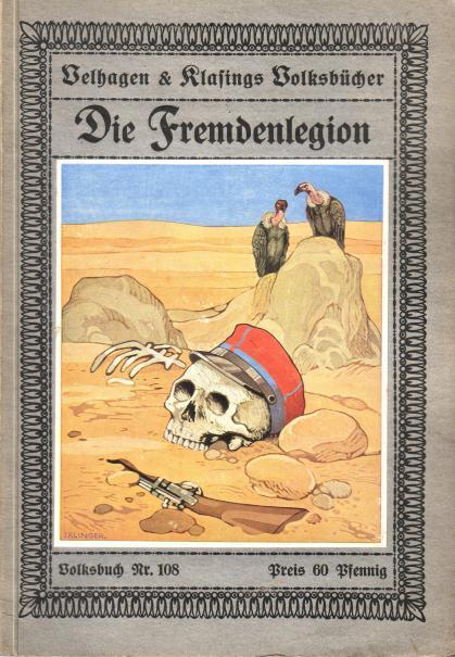 Vieux magazines étrangers sur la L.E. Freden10