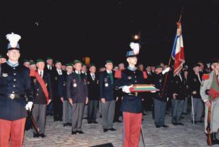 Officier Légion : Pierre SEGRETAIN - 1 er BEP Img10