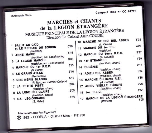 Marches et chants de la Légion Etrangère Img37