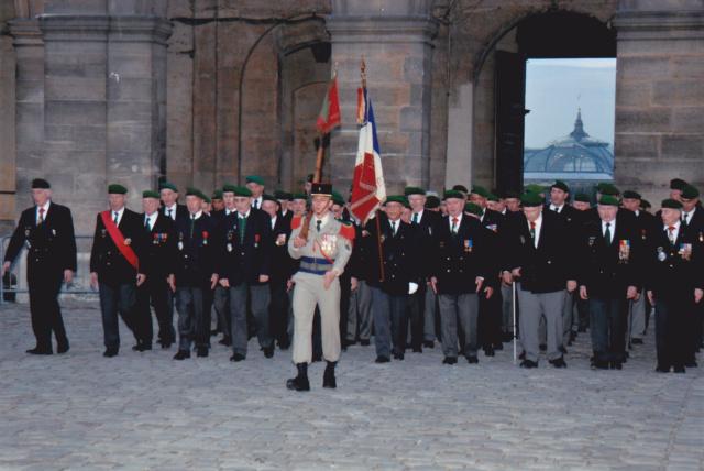Officier Légion : Pierre SEGRETAIN - 1 er BEP Img_0010