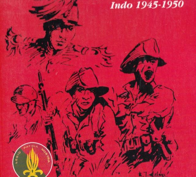 Couverture de livres - Légion - - Page 3 Indo13