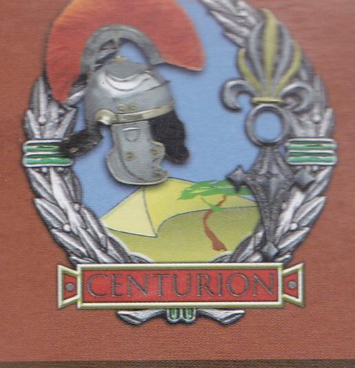 Centurion Info Insign29