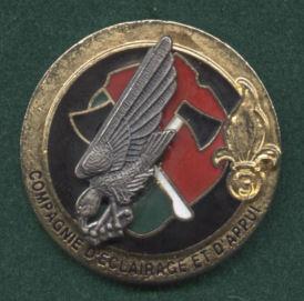 Insignes d'unité spécialisées. - Page 2 La_com10