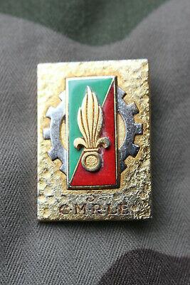 Insignes d'unité spécialisées. - Page 3 Legion21