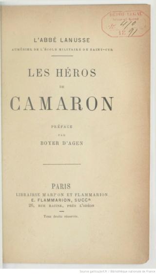 Vieux livres Légion Etrangère Les_hz11