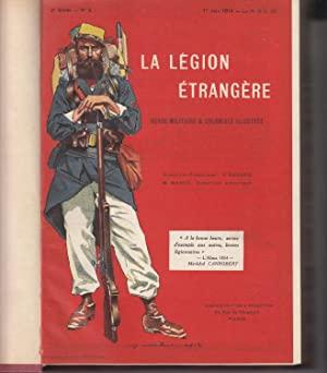 Vieux livres Légion Etrangère Livre14