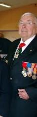 Décès du Médecin-colonel (er ) Jacques GINDREY. O10