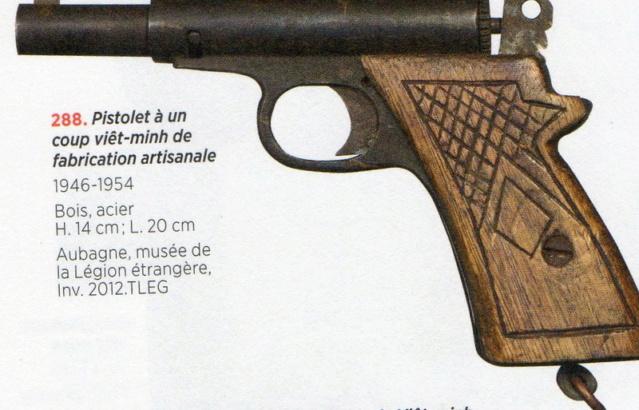 Connaissez vous cette A.D.M. Pistol10