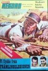 Vieux magazines étrangers sur la L.E. Rekord11