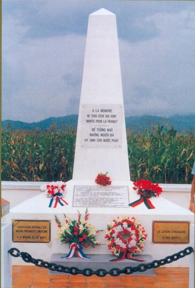 C'était il y a 67 ans, la chute de Dien Bien Phu Rodel11