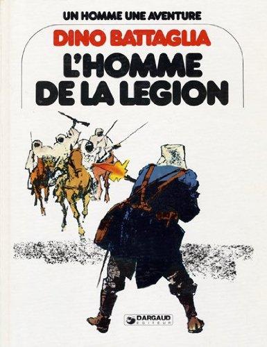 Vieux livres Légion Etrangère Roman_11