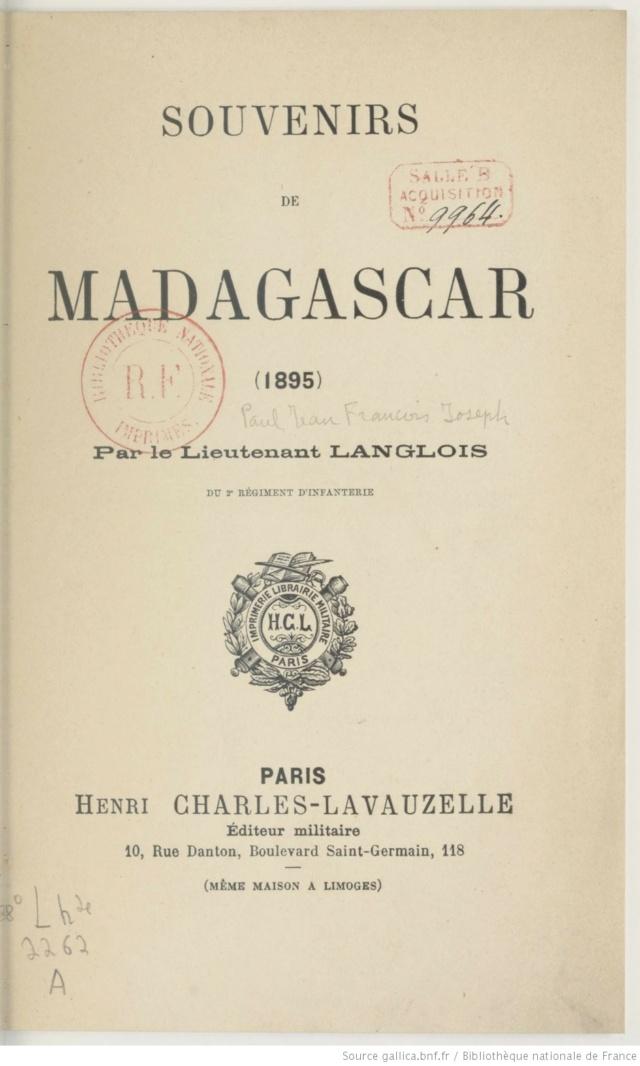Vieux livres Légion Etrangère Souven11