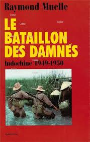 -Le BILOM, en Indo, cmposé d'ex LVF,Waffen SS, Dvision Charlemagne Tzolz252