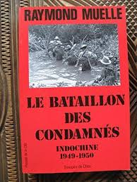 -Le BILOM, en Indo, cmposé d'ex LVF,Waffen SS, Dvision Charlemagne Tzolz253