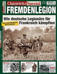 Vieux magazines étrangers sur la L.E. Tzolz373
