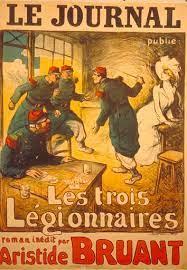 Vieux livres Légion Etrangère Tzolz533