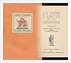 Vieux livres Légion Etrangère Tzolz554