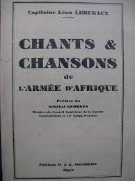 Vieux livres Légion Etrangère Tzolz571