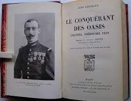 Vieux livres Légion Etrangère Tzolz572