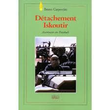 Opration militaire francaise : Djibouti 1992 - IKOUSTIR. Tzolzo41