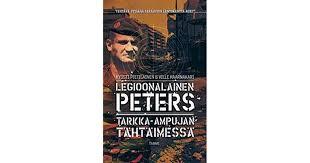 Legioonalainen Peters Tzolzo98