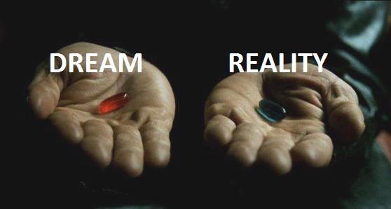 Ce monde n'est qu'une illusion Matrix11