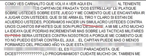 Fuerzas Especiales Airsoft vs Integrantes de la Armada de México Cats14