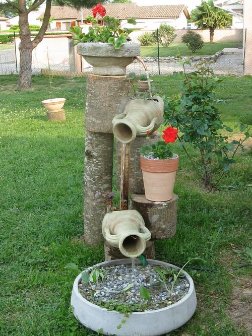 Fontaines et autres cascades de jardin Avril_11