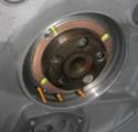 Témoin d'huile qui s'allume à bas régime quand le moteur est à température de fonctionnement - Page 2 Gr5810