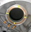 Témoin d'huile qui s'allume à bas régime quand le moteur est à température de fonctionnement - Page 2 Gr5910