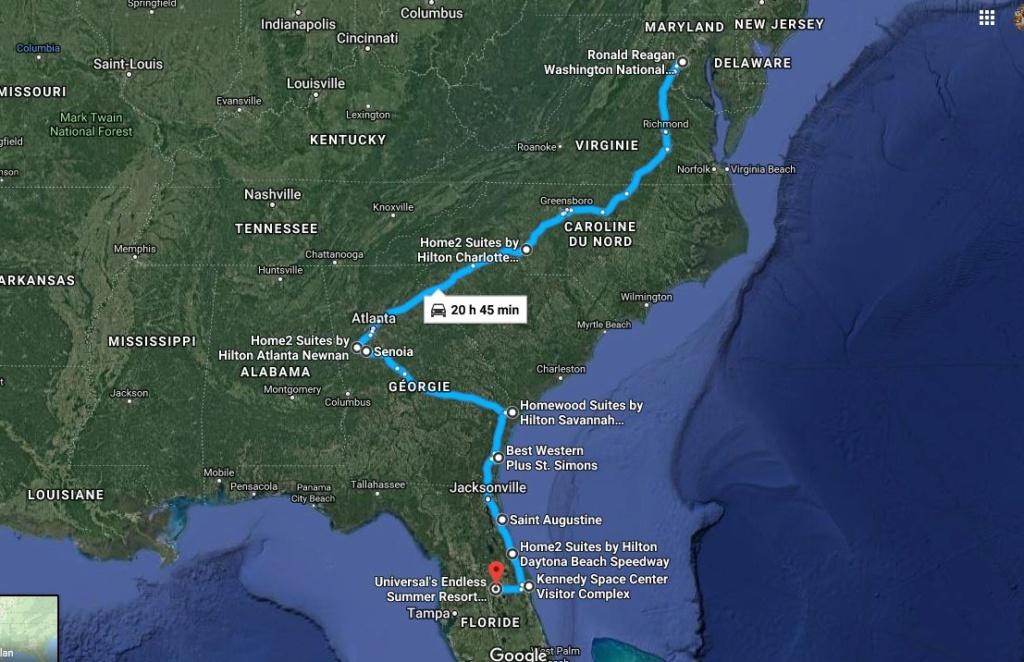 [Pré-TR] The Emmie's family..enfin à 5 en Floride..on prend les mêmes et on recommence en 2020 - Page 25 Usa_2010