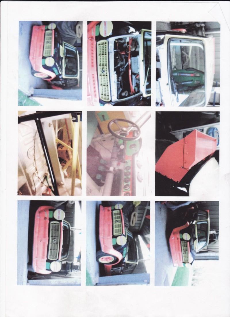 les autres voiture qui ont été a gillou ( recticar) Img-110