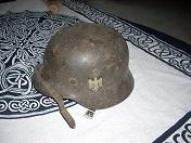 Vos casques allemands WW2... - Page 6 Dscn8029