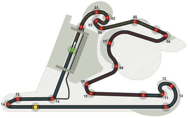 Grand Prix de CHINE 2011 - 03/19 Captur10