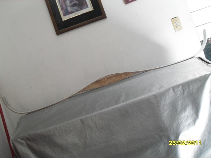 Sur America Arquera - OraSiLoQueSeVie Sdc12714