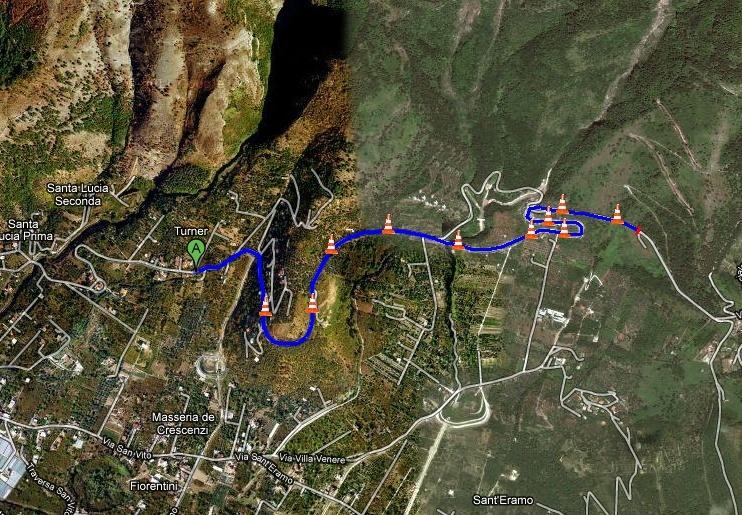 3° Slalom Città di Sarno- (SA) - (Campania) -  44_10