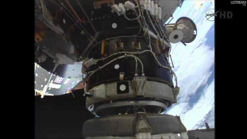 [STS-133] Discovery: Déroulement de la mission. - Page 3 Sts-1311