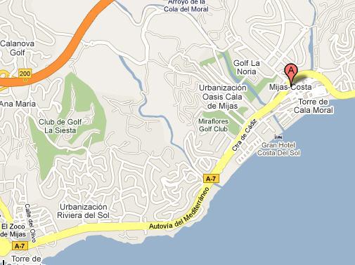 Area where Amy disappeared Area110