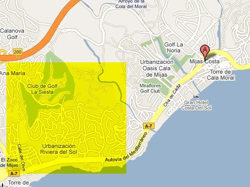 Area where Amy disappeared Area2q10
