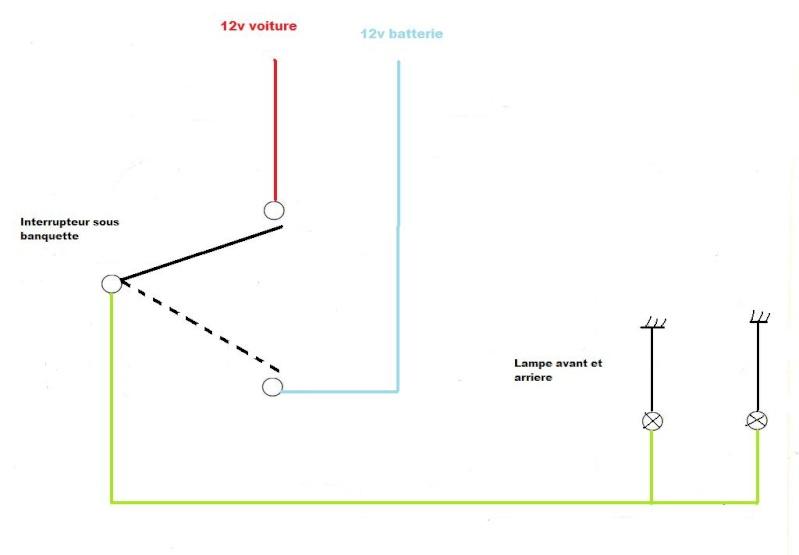 Cherche schémas électrique puck 1964 Interu10