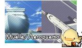 Muelle/Aereopuerto