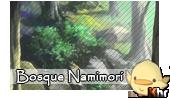 Bosque Namimori