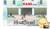 Complejo Habitacional NamiStand