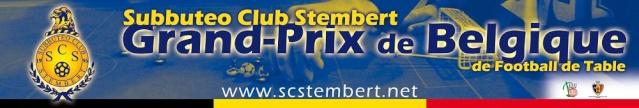 Grand-Prix de Belgique - 3 et 4 septembre 2011 Bache_11