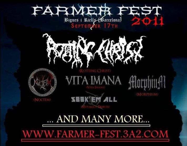 FARMER FEST 2011 quedada el 17 de septiembre 20629710